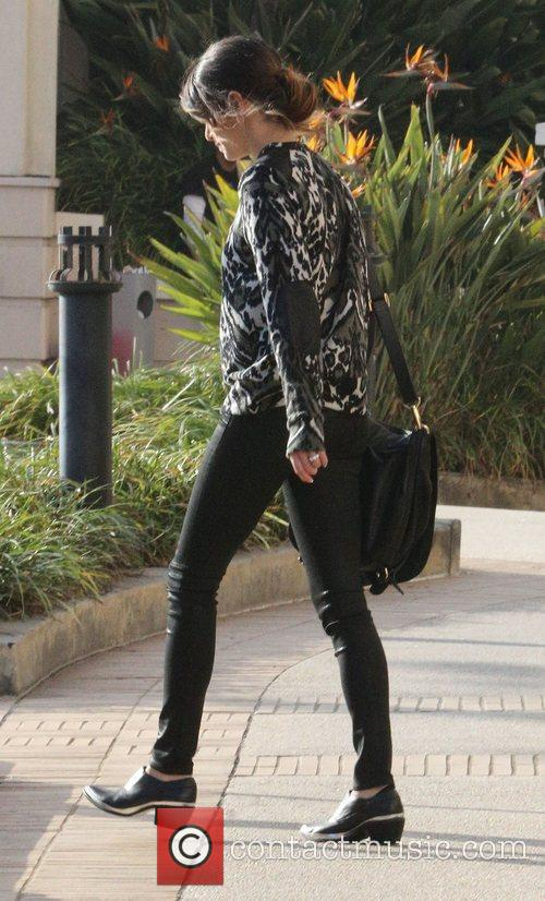 Nikki Reed, Barneys New York, Beverly Hills, Christmas