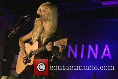Glasgow, Ed Sheeran, Nina Nesbitt and Oran Mor 9
