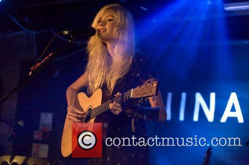Glasgow, Ed Sheeran, Nina Nesbitt and Oran Mor 6
