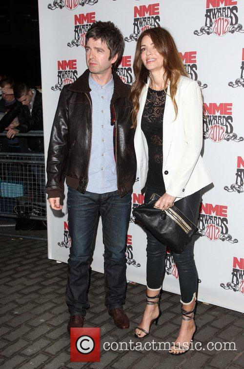 Noel Gallagher and Brixton Academy 3