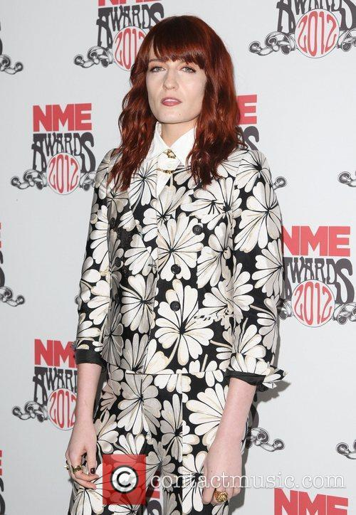 Florence Welch, Florence And The Machine and Brixton Academy 5