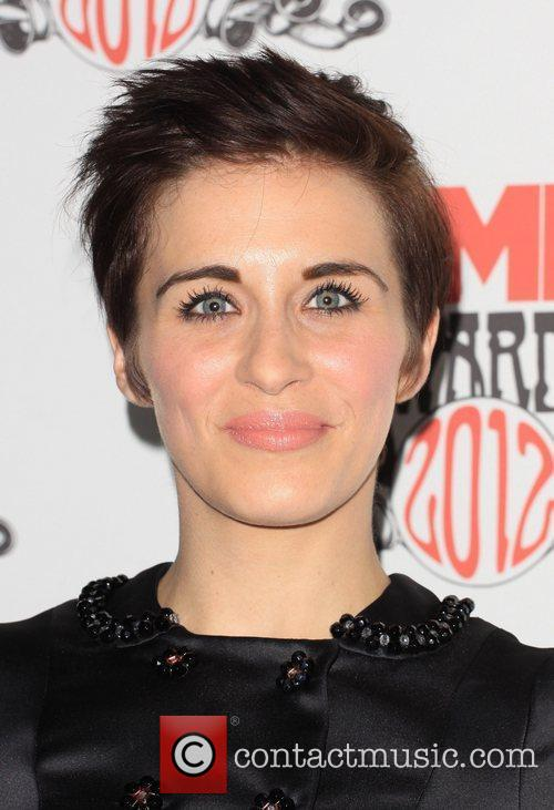 Vicky Mcclure and Brixton Academy 1