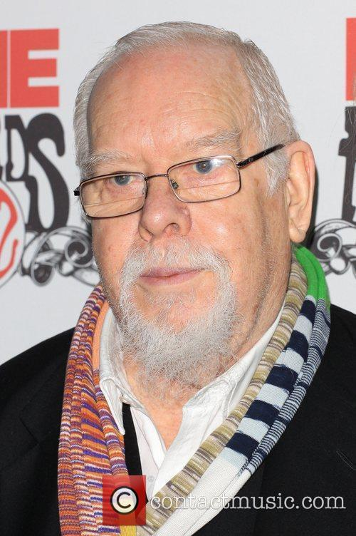 Sir Peter Blake and Brixton Academy 2