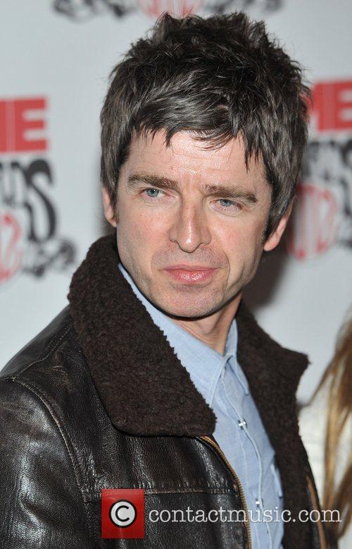 Noel Gallagher 11