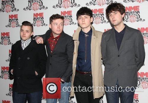The Heartbreaks and Brixton Academy