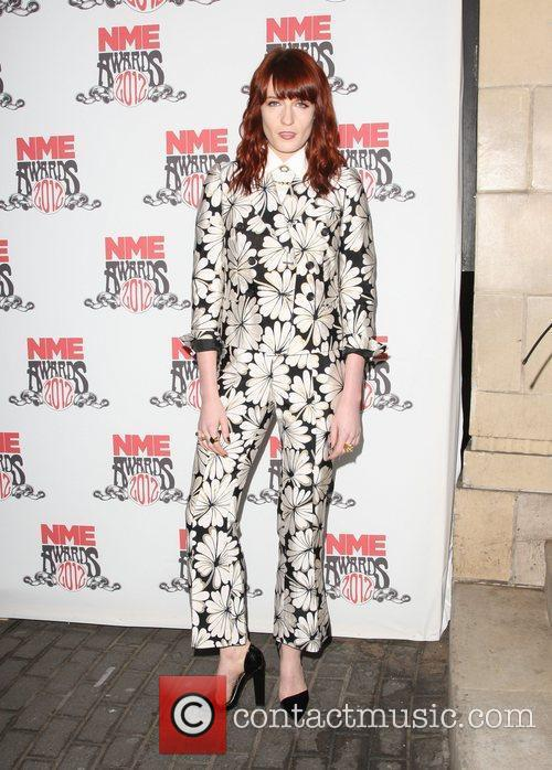 Florence Welch, Florence And The Machine and Brixton Academy 3