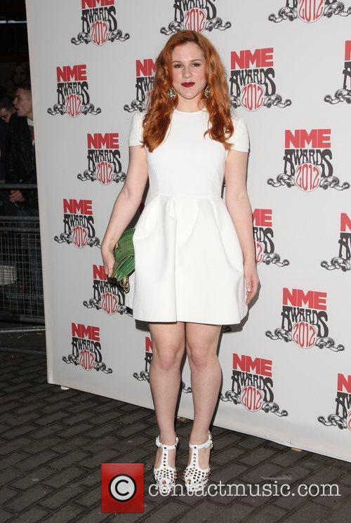The NME Awards 2012 held at The Brixton...