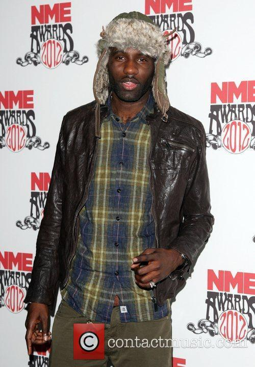 Wretch 32 and Brixton Academy 2