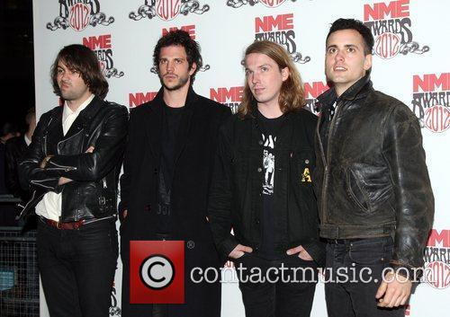 The Vaccines and Brixton Academy 1