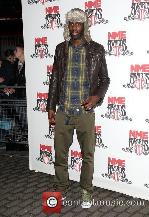 Wretch 32 and Brixton Academy 1