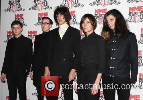 The Horrors, Marina And The Diamonds and Brixton Academy 1
