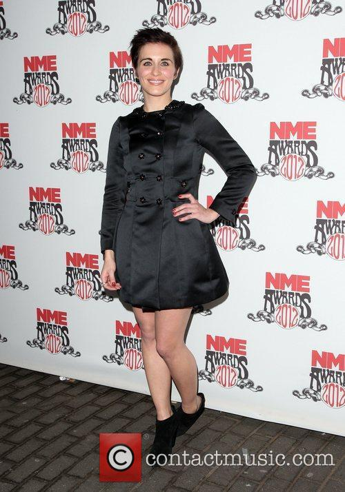 Vicky Mcclure and Brixton Academy 2