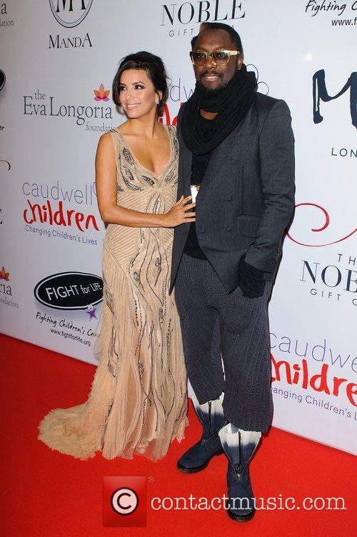 Eva Longoria, I, Will and Am 9