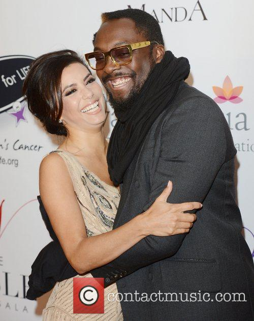 eva longoria and william the noble gift 4193286