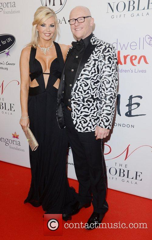 John Caudwell  The Noble Gift Gala held...