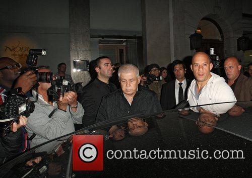 Vin Diesel 3