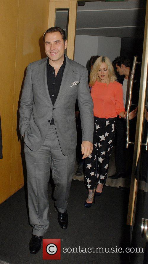 David Walliams and Fearne Cotton 3