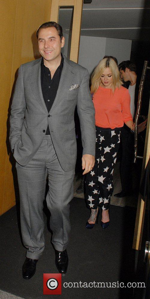 David Walliams and Fearne Cotton 4