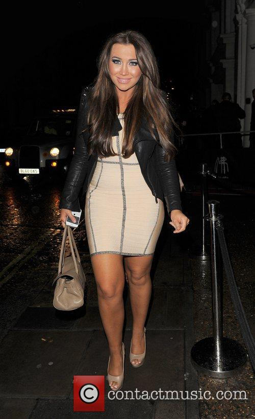 Lauren Goodger 6