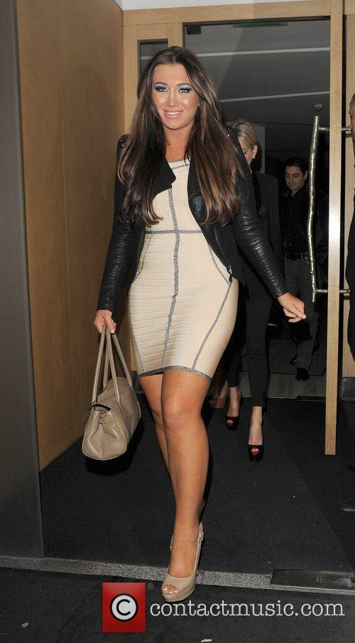 Lauren Goodger 9