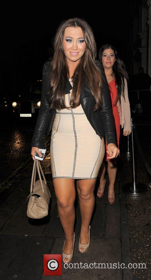 Lauren Goodger 10
