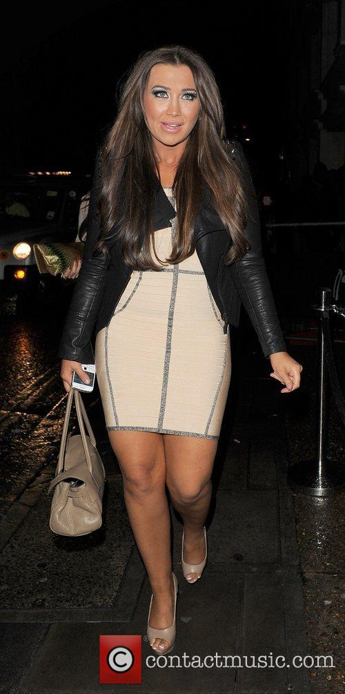 Lauren Goodger 11