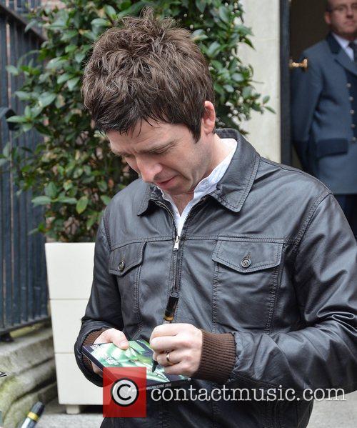 Noel Gallagher 3