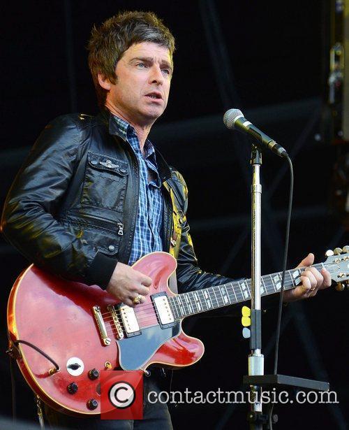Noel Gallagher 4