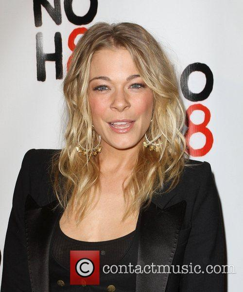 Leann Rimes and House Of Blues 2