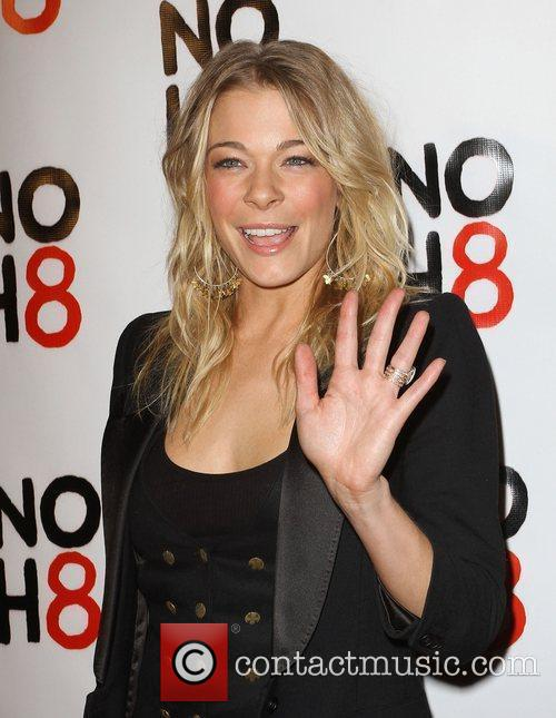 Leann Rimes and House Of Blues 1