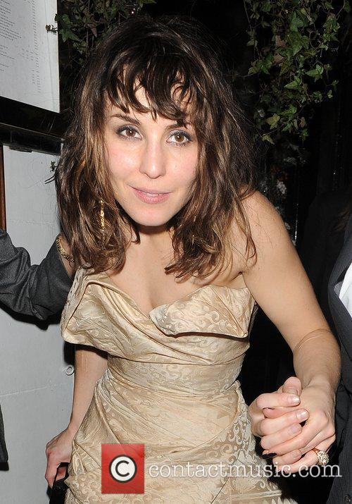 Tattoo, Noomi Rapace and The Shadows 4