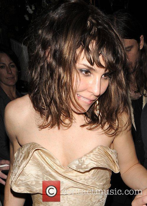 Tattoo, Noomi Rapace and The Shadows 8