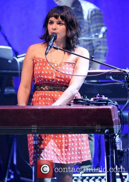 Norah Jones 5