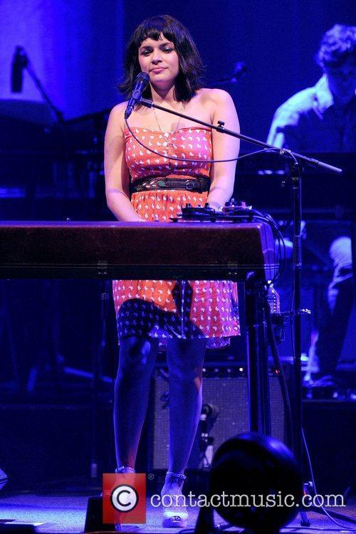 Norah Jones 10