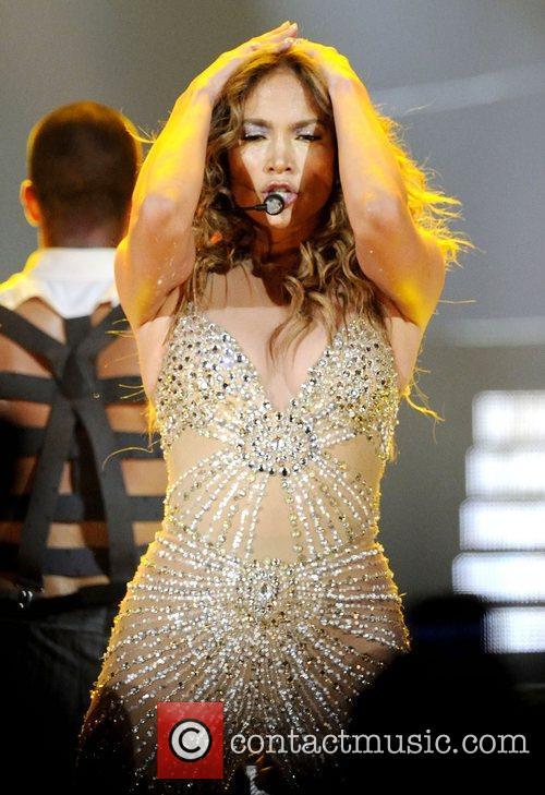 Jennifer Lopez 19