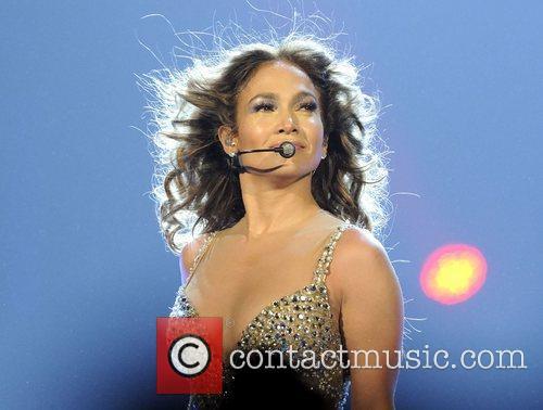 Jennifer Lopez 41