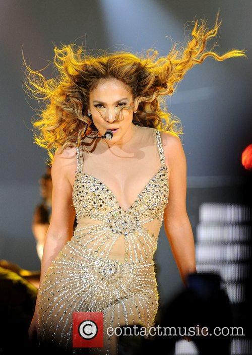 Jennifer Lopez 49