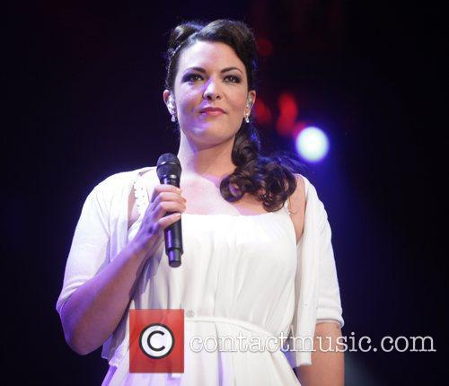 Caro Emerald The North Sea Jazz Festival -...