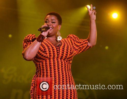 Jill Scott The North Sea Jazz Festival -...