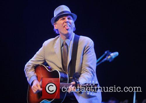 John Hiatt The North Sea Jazz Festival -...