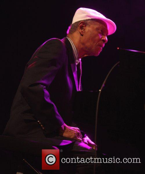 Mccoy Tyner The North Sea Jazz Festival -...