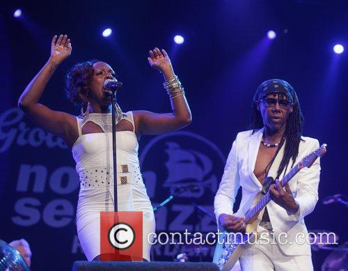Nile Rodgers The North Sea Jazz Festival -...