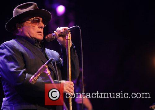 Van Morrison The North Sea Jazz Festival -...