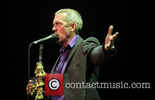 Hugh Laurie and North Sea Jazz Festival 3