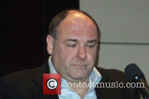 James Gandolfini 2