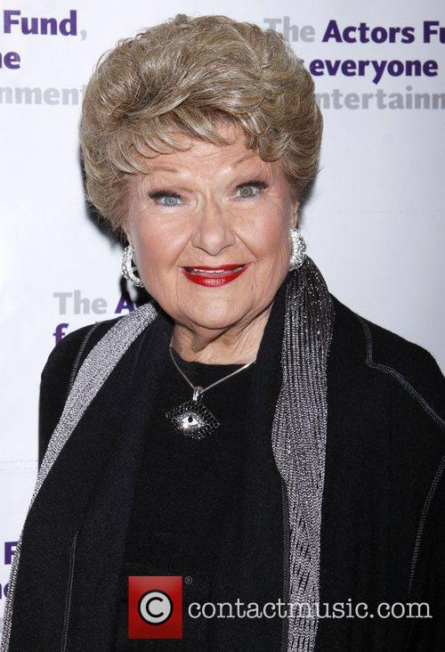 Marilyn Maye After party for 'Nothing Like a...