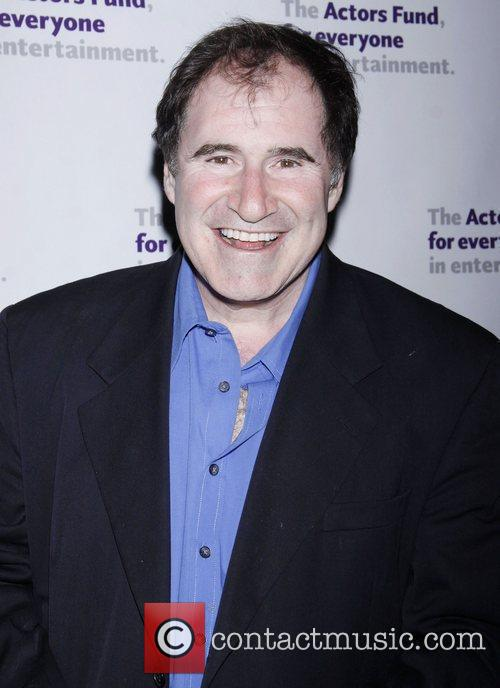 Richard Kind After party for 'Nothing Like a...