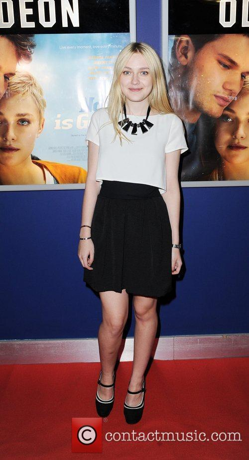 dakota fanning now is good screening at 5910911
