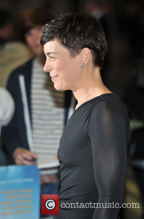 Olivia Williams,  Now Is Good - European...