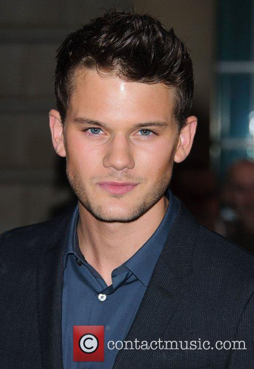 Jeremy Irvine 'Now Is Good' European film premiere...